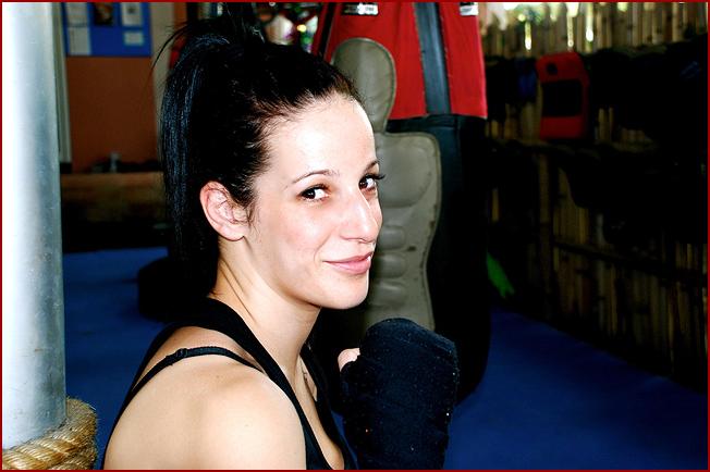 Sylvia Shiavoni