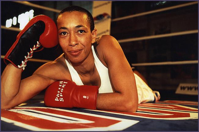 Photo Credit: Golden Gloves Boxing Gym