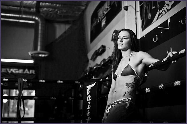 Alexis Davis