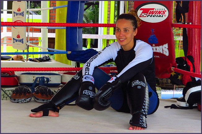 Antonina Shevchenko