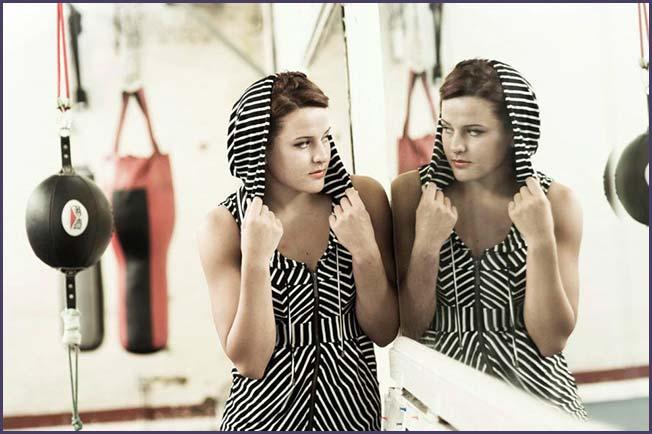 Chantelle Cameron. Photo Credit: Georgi Mabee