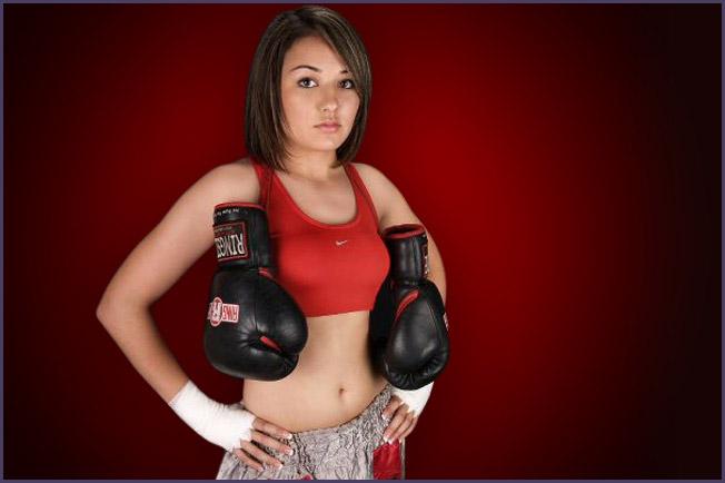 Crystal Delgado