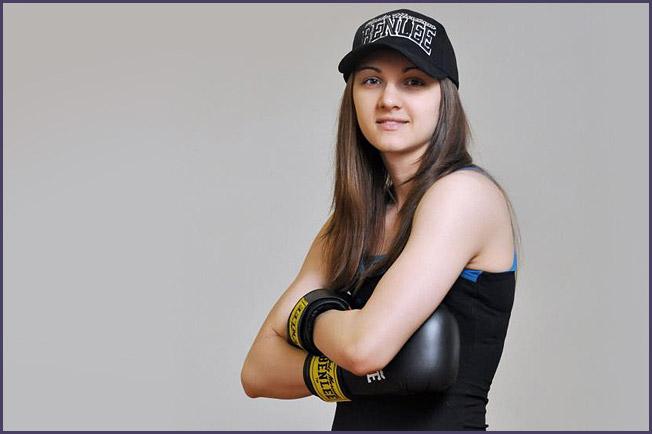 Daniella Éltető