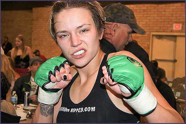 Photo Credit: fightfan.net