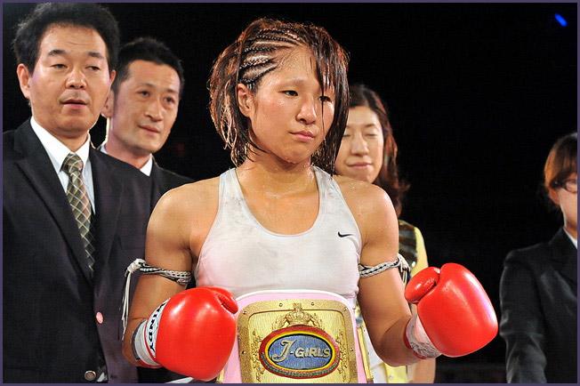 Photo Credit: Bushido Boxing