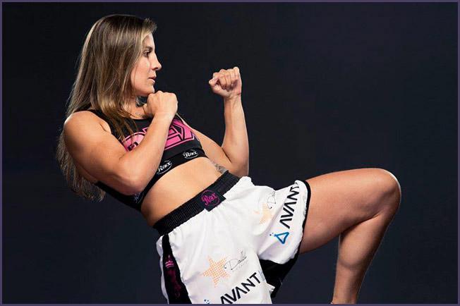 Jennifer Maia