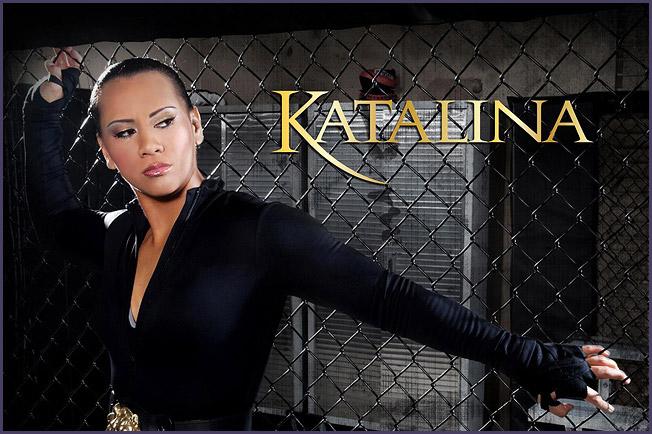 Katalina Malungahu