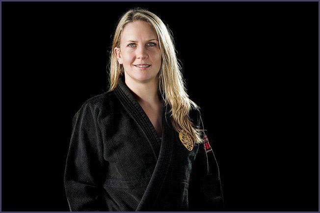 Kate Da Silva