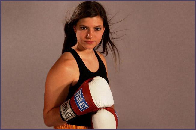 Katy Klinefelter