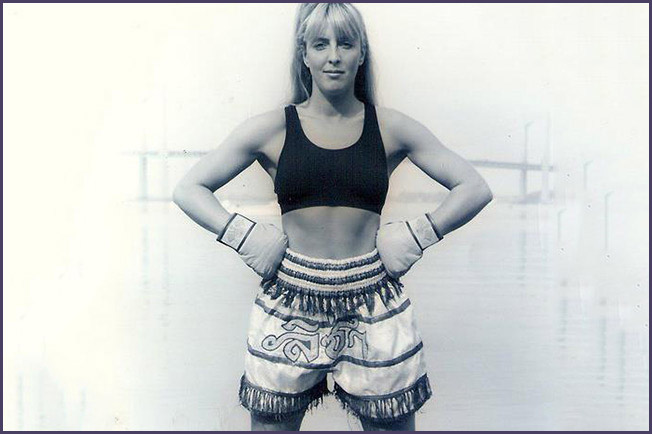 Lisa Howarth