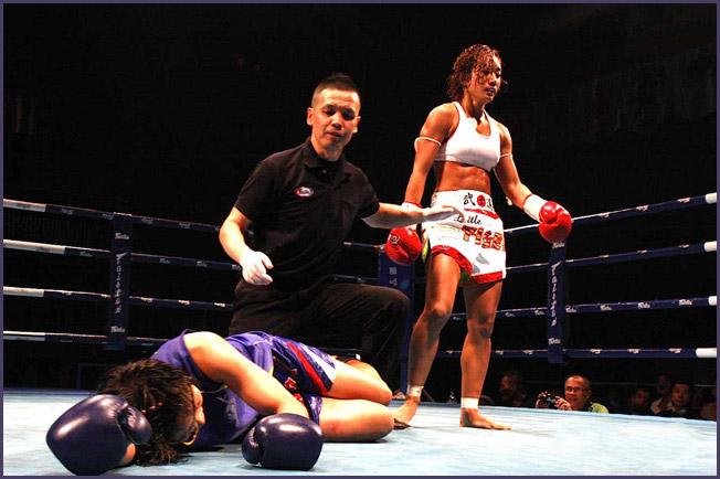 Ayaka Miyauchi 'Little Tiger'