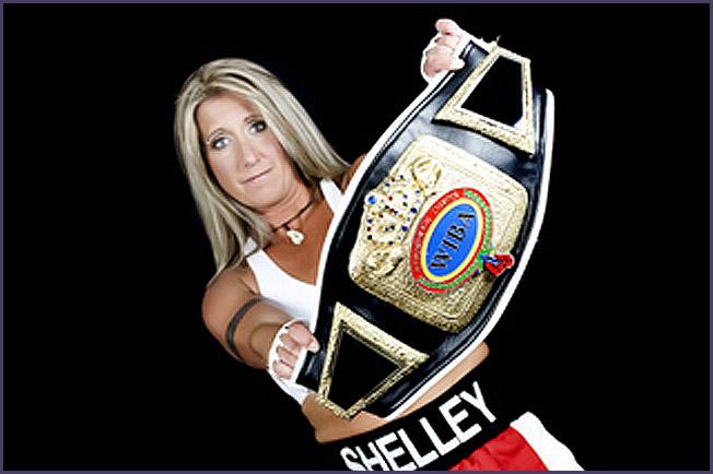 Shelley Burton