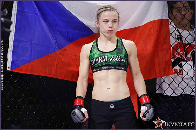 Simona Soukupova