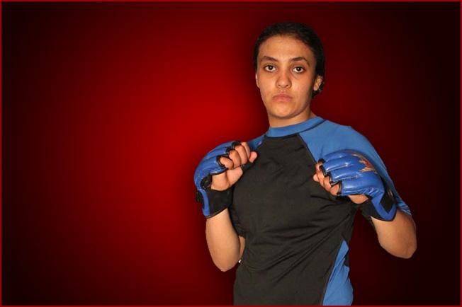 Fathia Mostafa