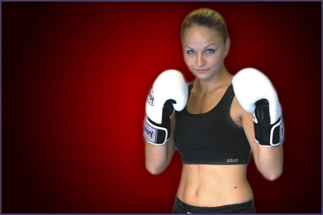 Tereza Louzilova