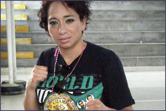 Malena Muñoz
