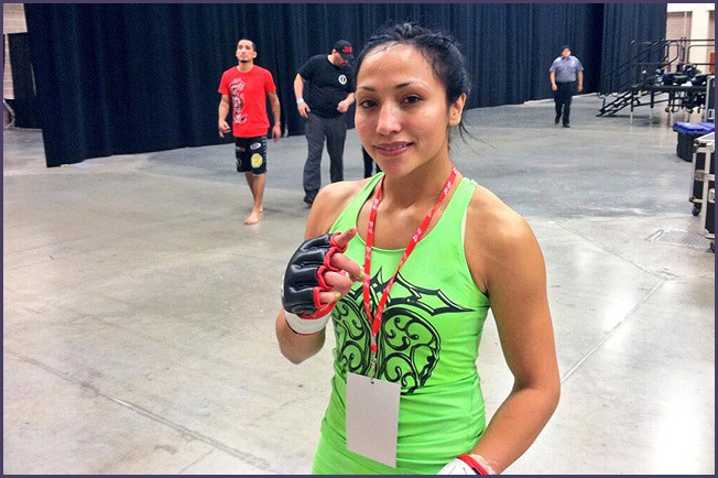 Photo Credit: South Texas Fighting Championship