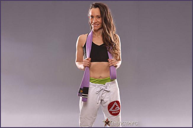 Amy Montenegro