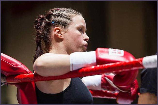 Lisa Schewe