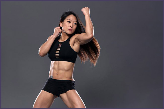 Mellissa Wang