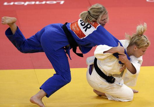 Judo Women
