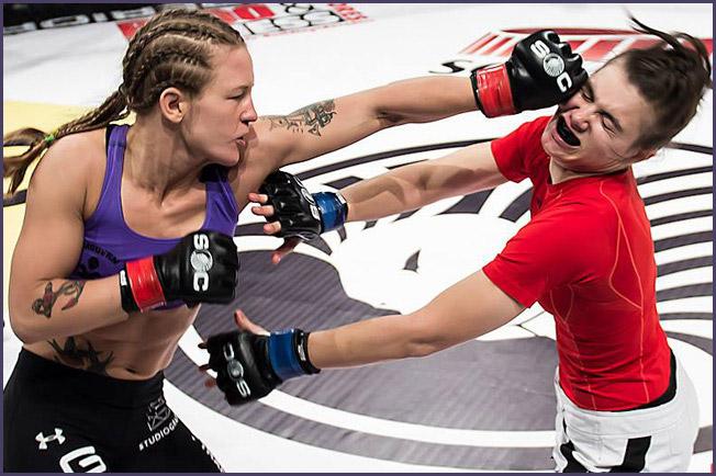 Photo Credit: Micka for MMA Nytt