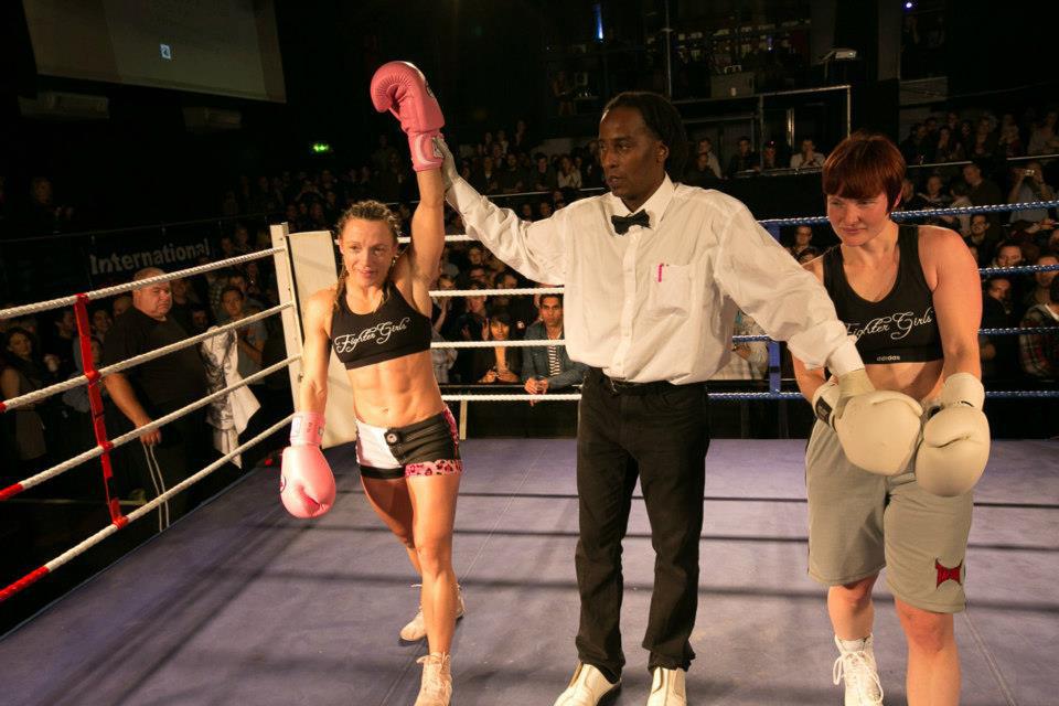 Spotlight: Ruthie Wright
