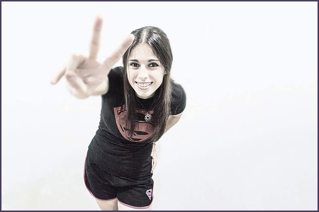 Juliana Rosa
