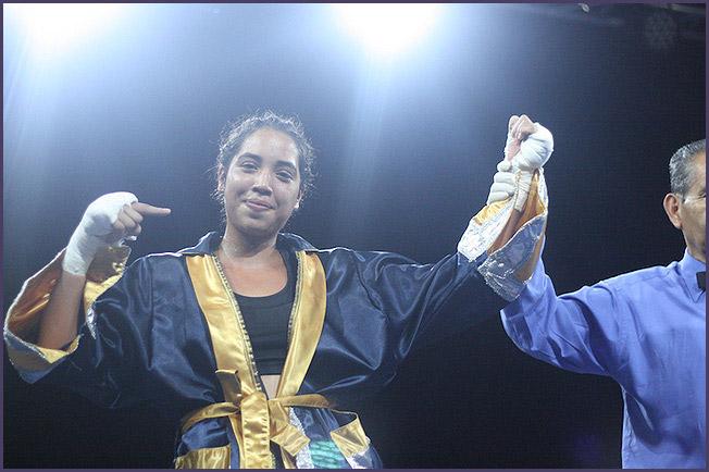 Tania Enriquez