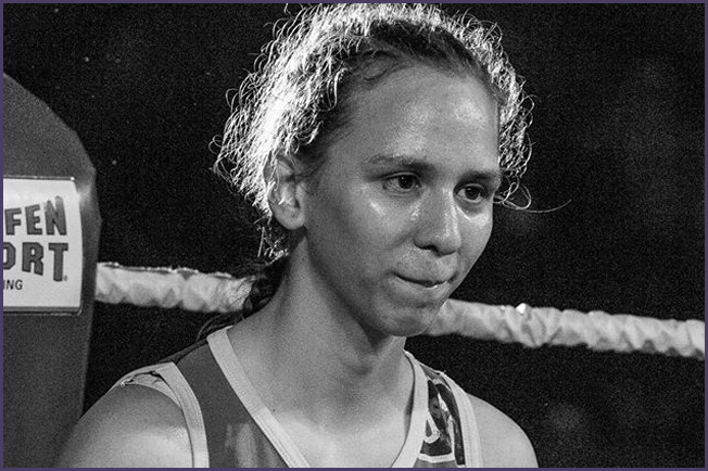 Claudia Ferenci