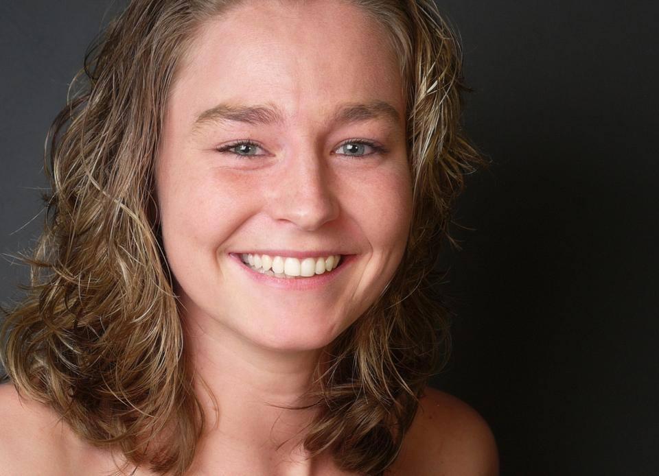 Jorina Baars Portrait
