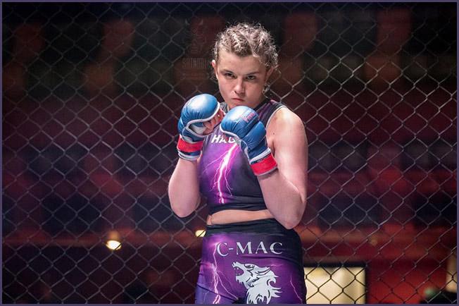 Meagan O'Loughlin