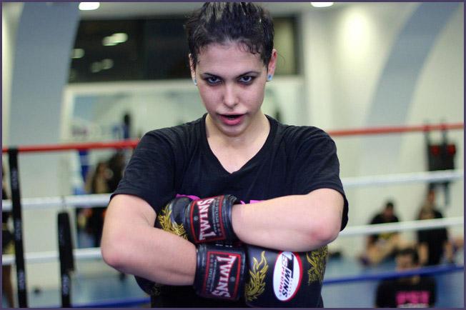 Nora Cornolle