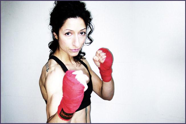 Valerie Amadio