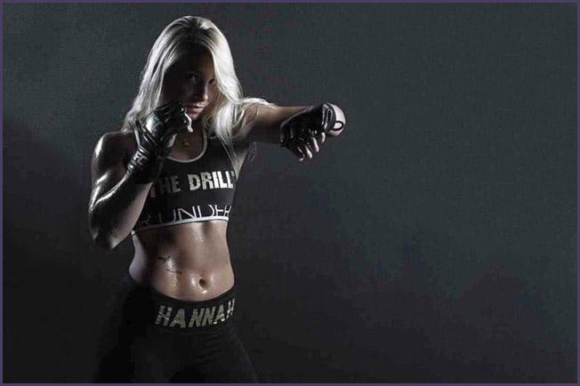 Hannah Goldy