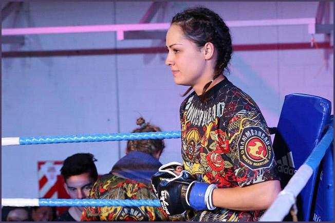 Jess Bradley