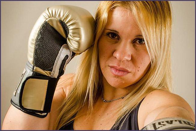 Cristina Beatriz Cuevas
