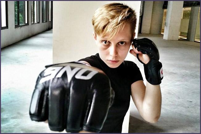 Elena Pashnina