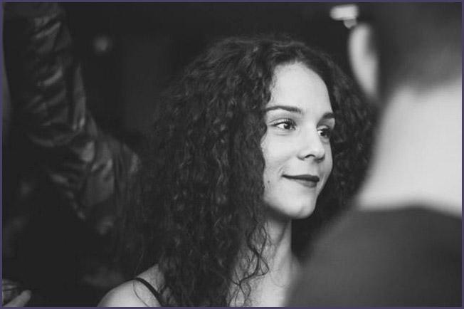 Sofia Teskou