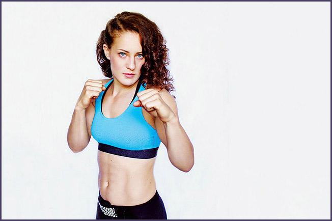 Magdalena Sormova