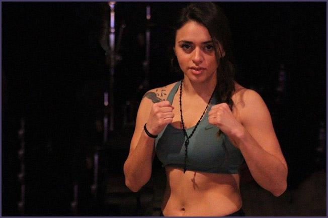 Samantha Diaz