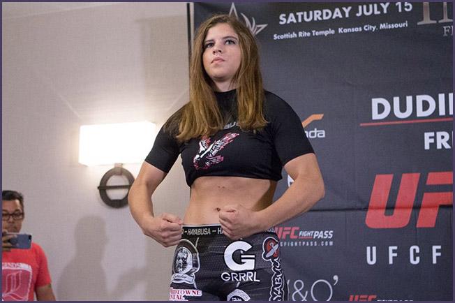 Miranda Maverick