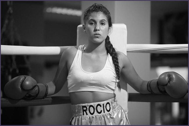 Rocio Gaspar