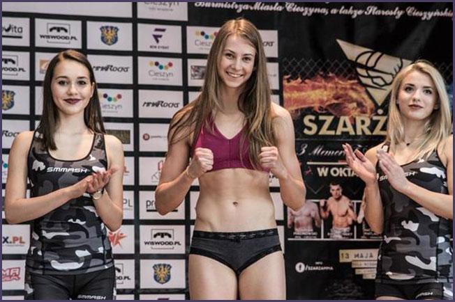Paulina Giemza