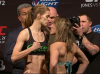Jessamyn Duke vs Bethe Correia 26-04-14 UFC 172