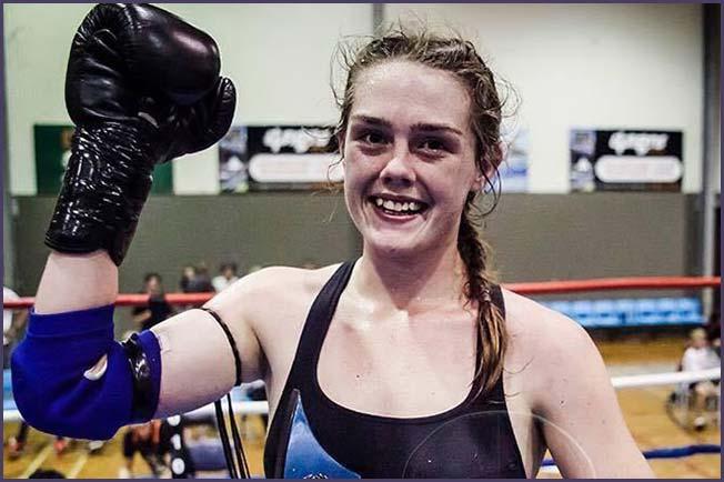 Jessica Lindsay