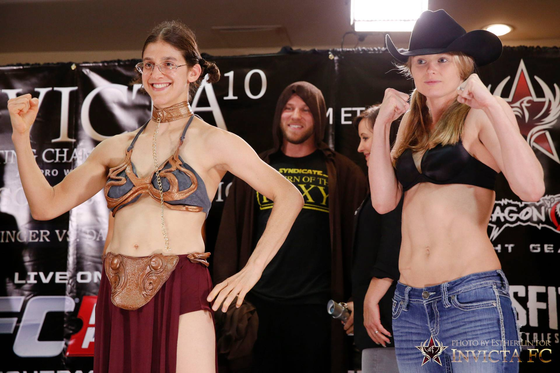 Andrea Lee   MMA » Muay Thai » Kickboxing   Awakening Fighters