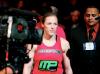 Sarah Kaufman from UFC Facebook