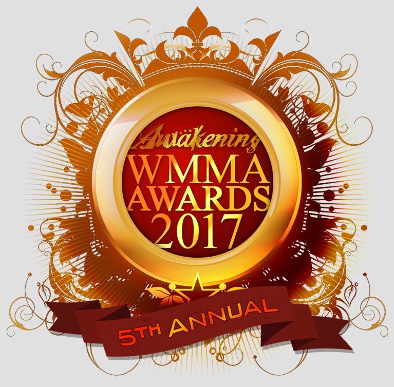 Awakening Women's MMA Awards 2017 - Results