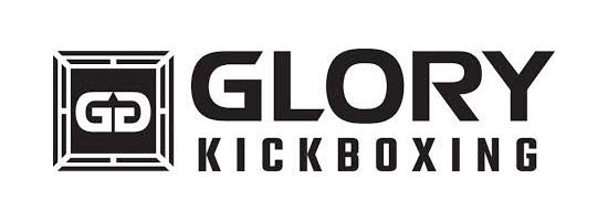 Glory Kickboxing logo